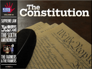 Constitution by KIDS DISCOVER (iTunes)