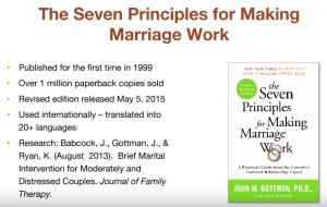 dr john gottmans seven principles