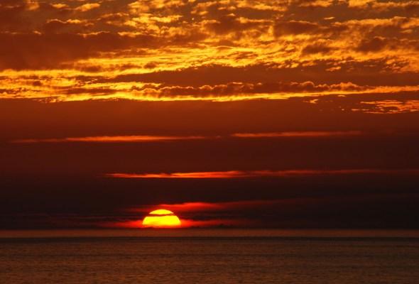 Limhamn Sunset