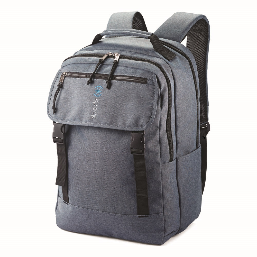 Rucsac laptop si tableta The Ruck gri