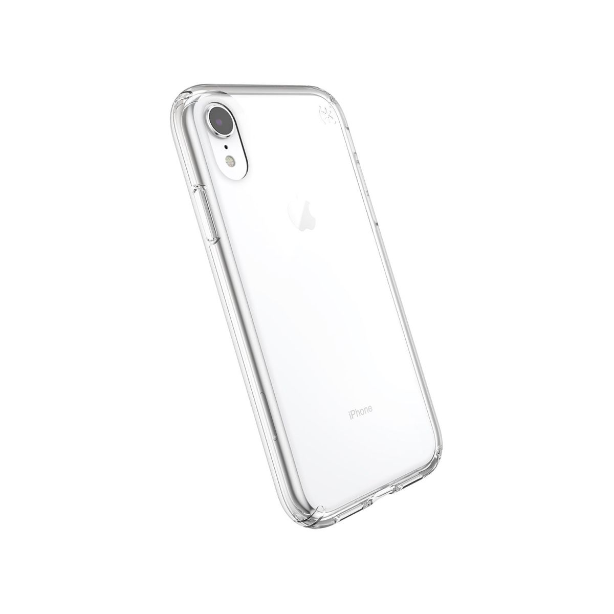 Husa carcasa iPhone XR Presidio Stay Clear