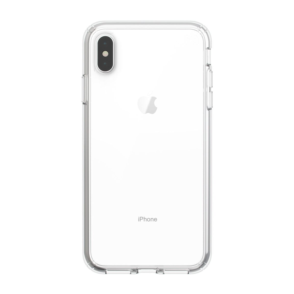 Husa carcasa iPhone Xs Max Presidio Stay Clear