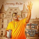Cover art for Jemezzy Ba'be - Back 2 School (front side)