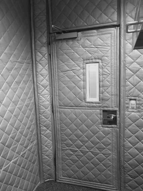 ways to acoustic soundproof blanket