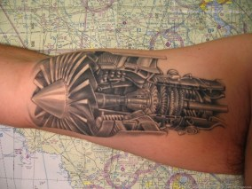 GE90_jet_engine_turbine_airplane_tattoo_complete_3