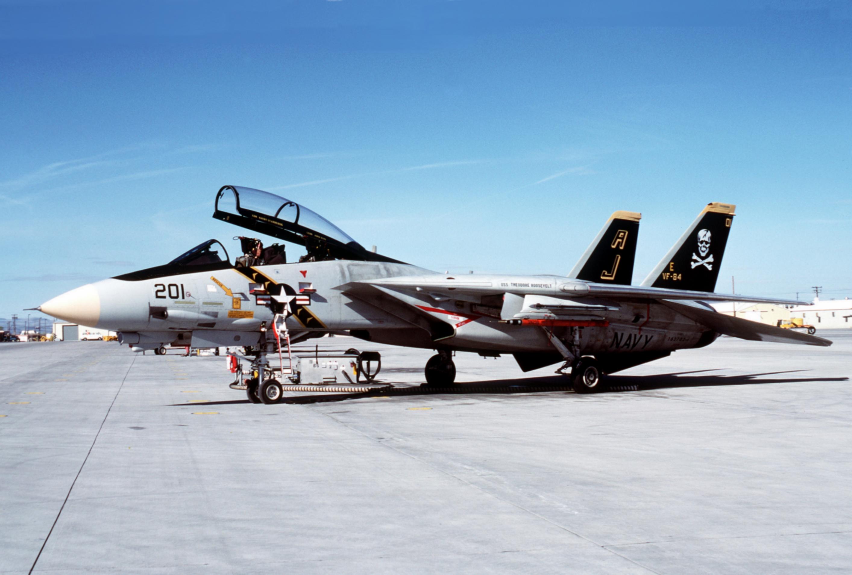 Top 10 Cold War Combat Carrier Aircraft