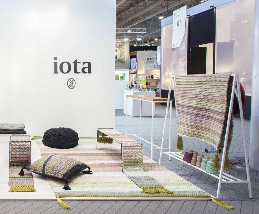 iota project maison&objet 2016