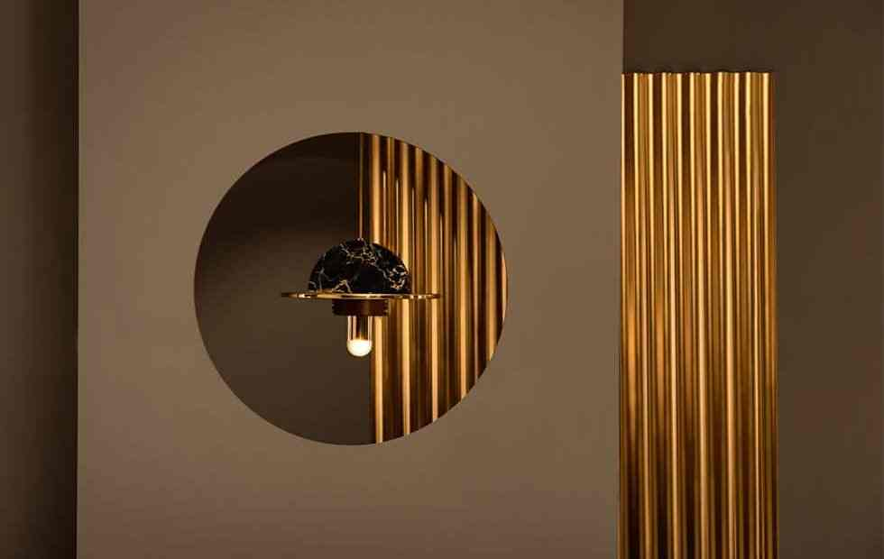 A PRODUCT: Shade, the pendant signed by Masquespacio
