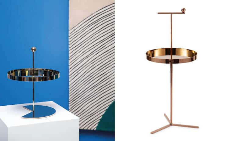 design side table off the moon maison dada