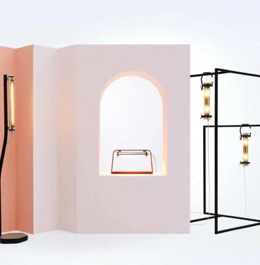 DESIGN: Normal Studio présente sa nouvelle collection Sammode
