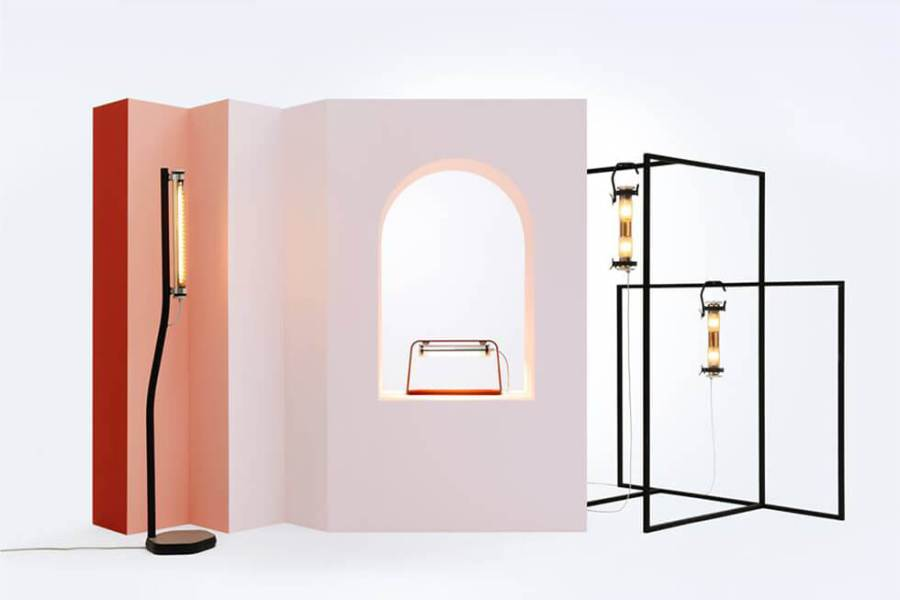 DESIGN: Normal Studio presents its new Sammode collection
