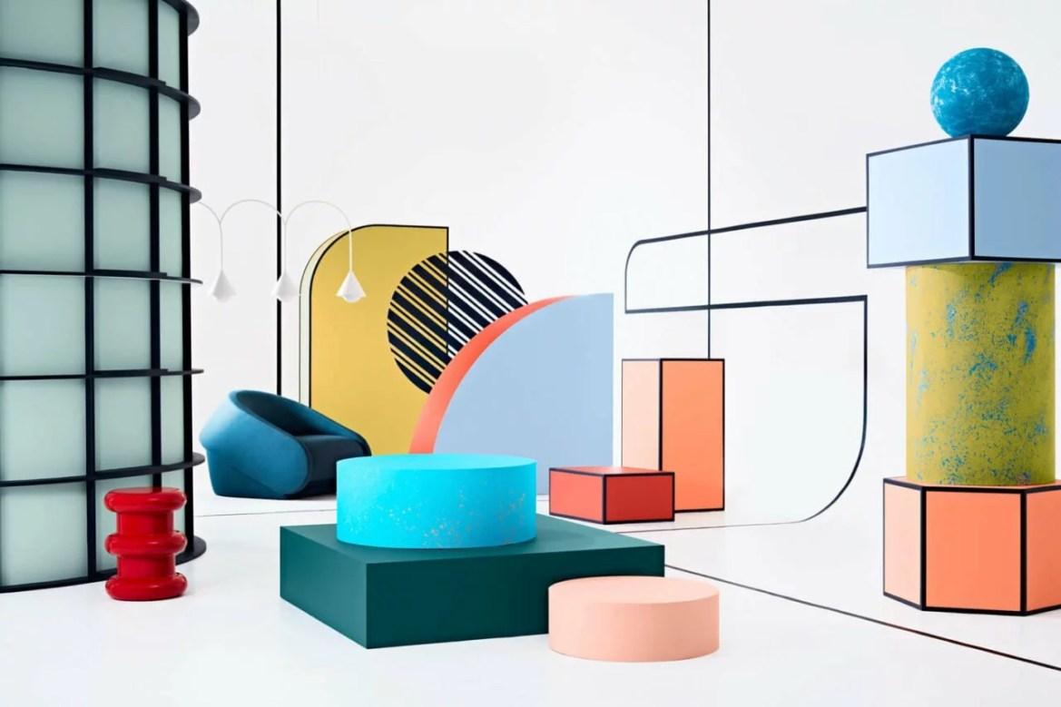 Dulux Colour Forecast 2017   chroma, curated by huskdesignblog.com