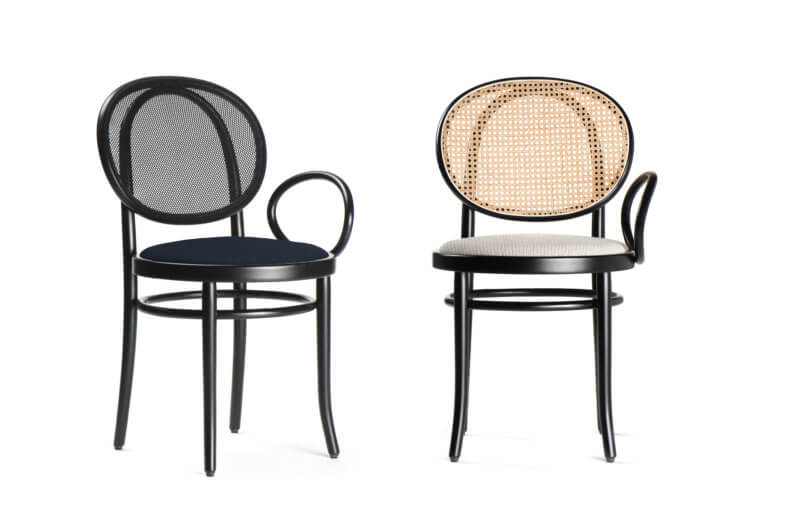 The best selection at Salone del Mobile 2017-Thont