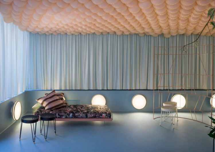 The selection of the best in the 2017 Salone del Mobile - Dimorestudio