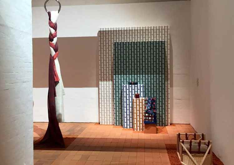 The best-of Salone del Mobile 2017 - Hermès