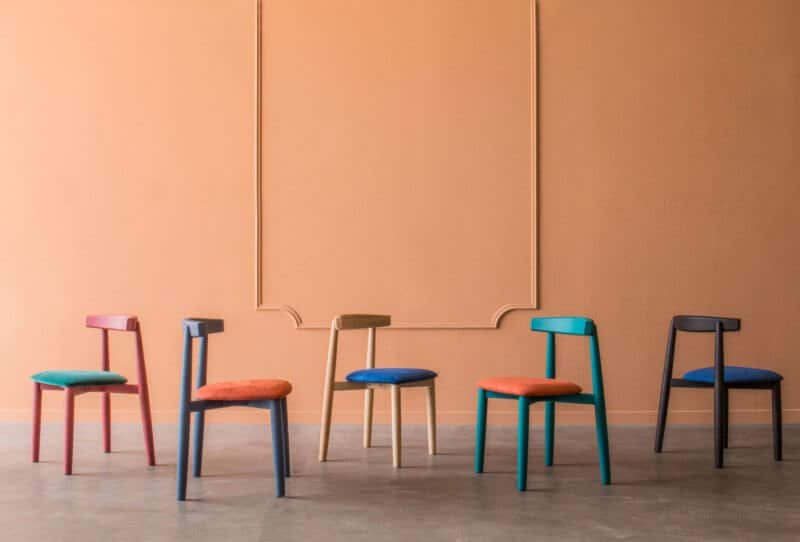 The best selection at Salone del Mobile 2017-microforms