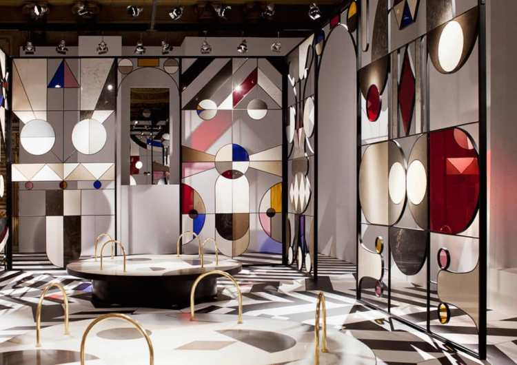 The best-of Salone del Mobile 2017 - Jaime Hayon