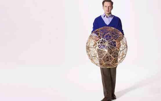 TOM DIXON: Le design au coeur