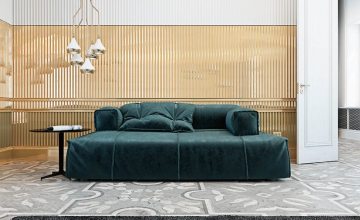 GET THE LOOK # 8 – En Italie, le style Studio Diff