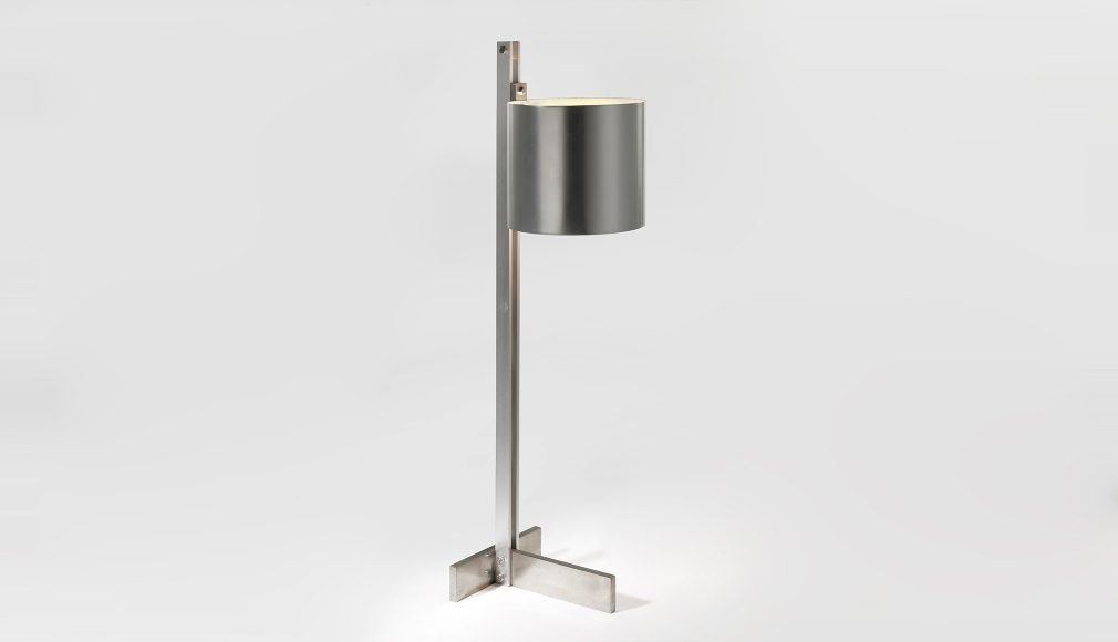 DesignMiami/ Basel 2017, Demisch Danant, Jean-Pierre Mignon, Table Lamp