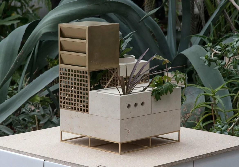 Design végétal, Plantscape, Supaform