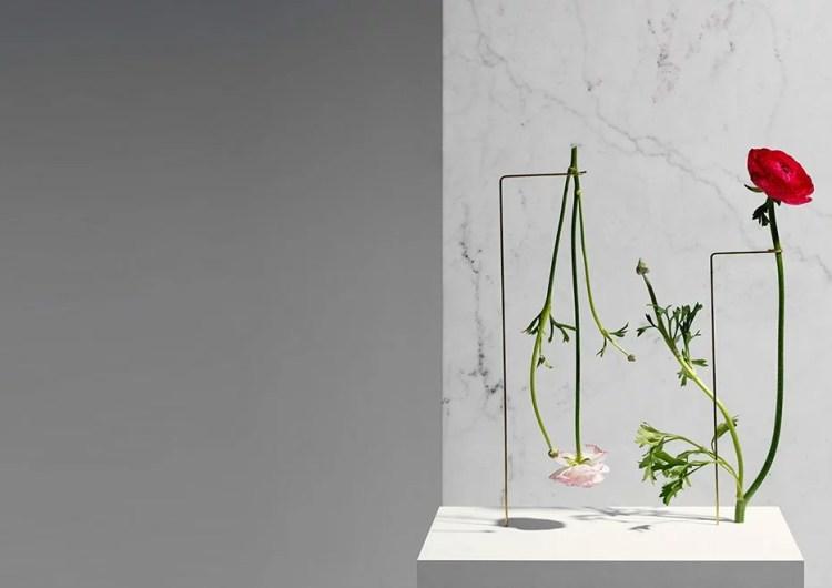 TENDANCES: Quand le design végétal devient piédestal