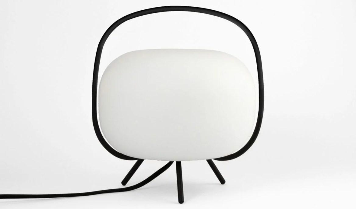 Design, Architecture d'intérieur, Noir et Blanc - Jonas Wagell, ICFF 2017
