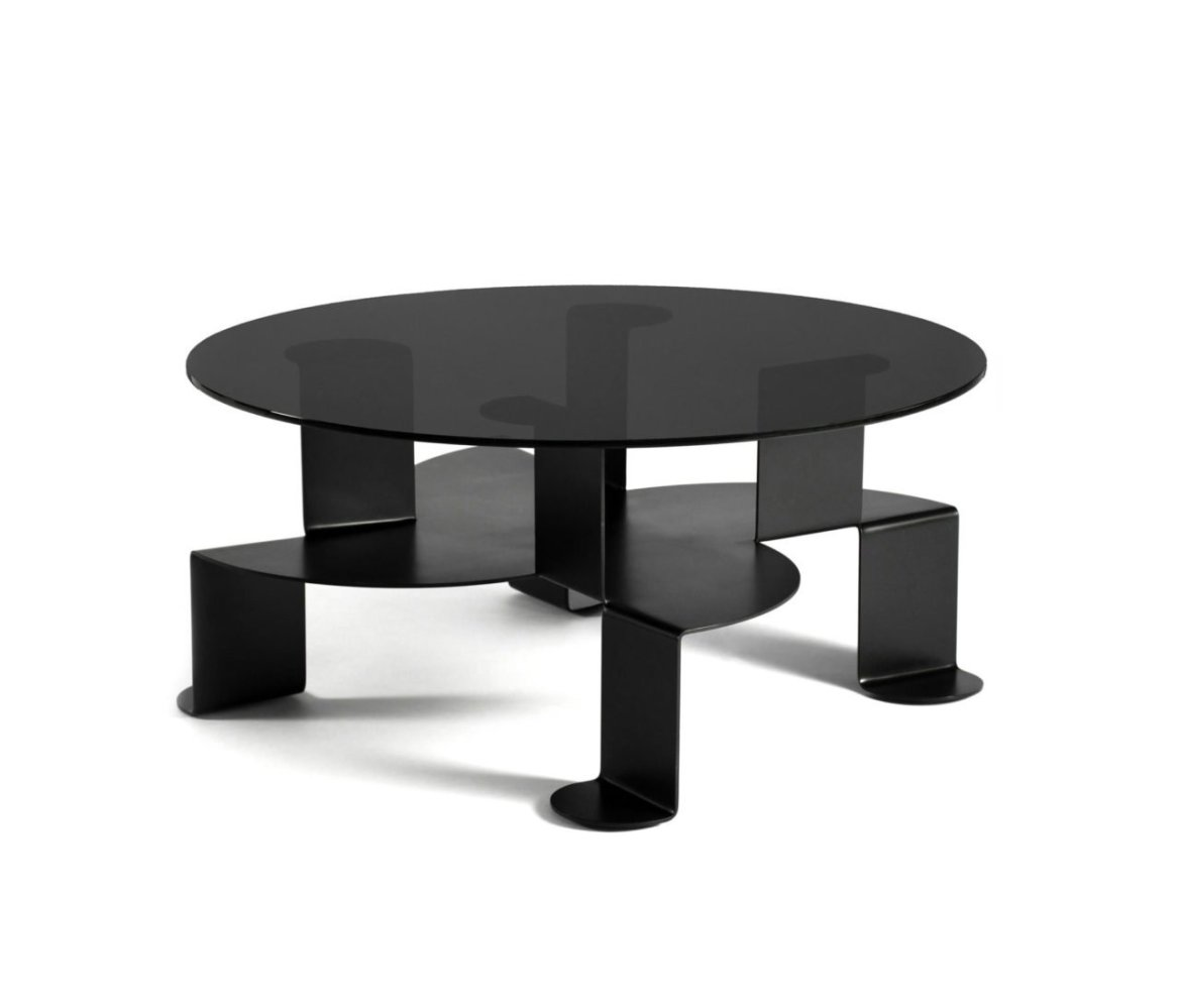 Atraform, Aspa Coffee table, Pedro Ramirez Vazquez