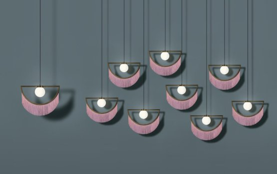 DESIGN: Arco et Wink par Masquespacio