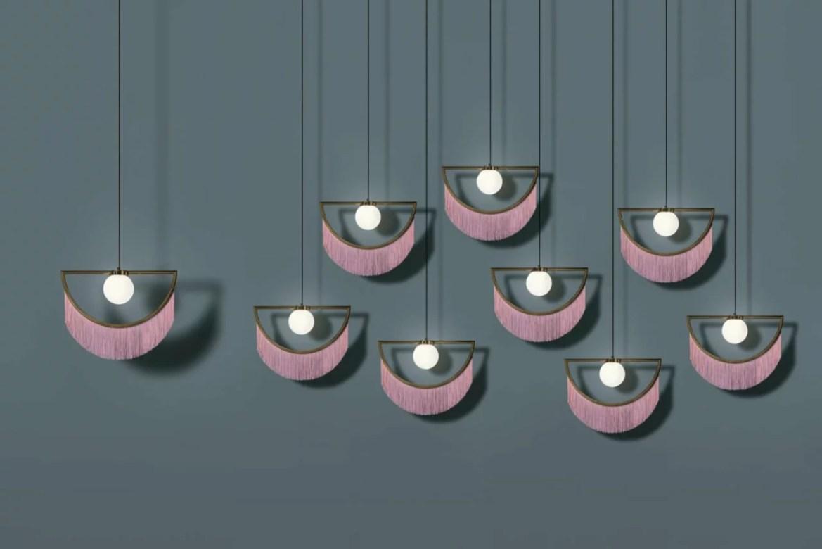 Masquespacio for Houtique: WINK Collection