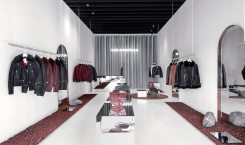 RETAIL: Bower designs The Arrivals' concept-stores