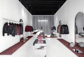 RETAIL: Bower designs The Arrivals' concept-stores