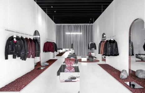 RETAIL: Bower crée le concept-store de The Arrivals