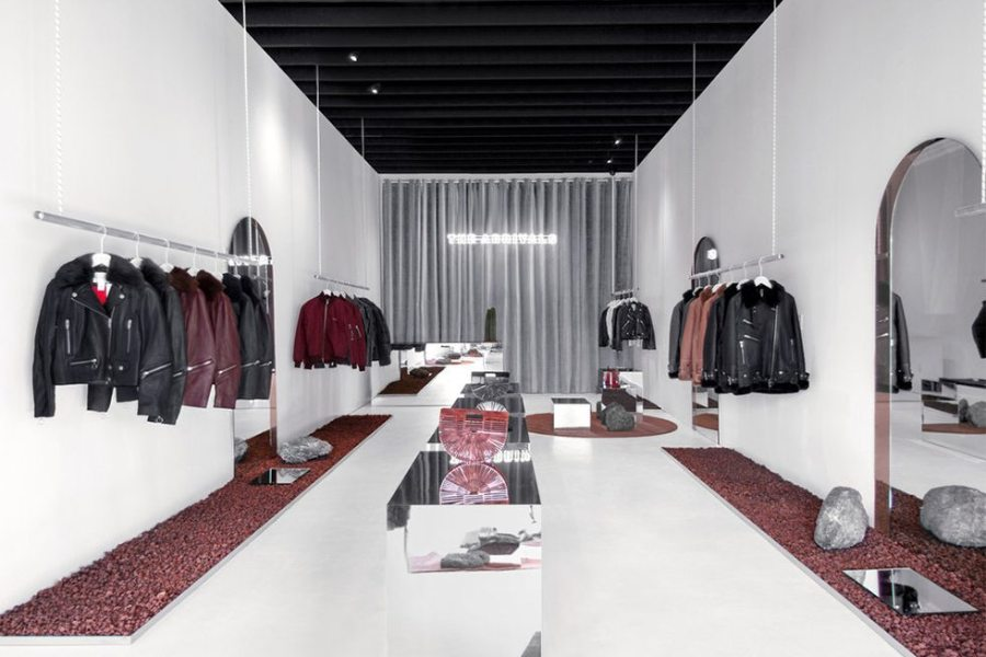 RETAIL: Bower crée le concept-store de The Arrivals