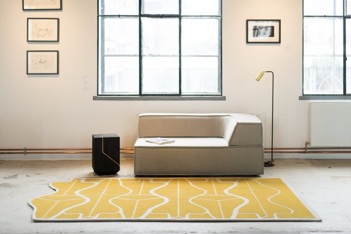 Design, Collection II, Her rug, Date to Rug