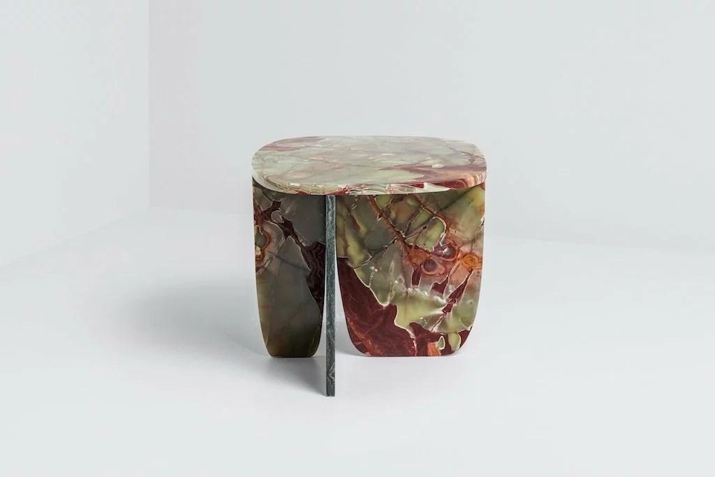 Design, OS & OOS, Thriliton side table