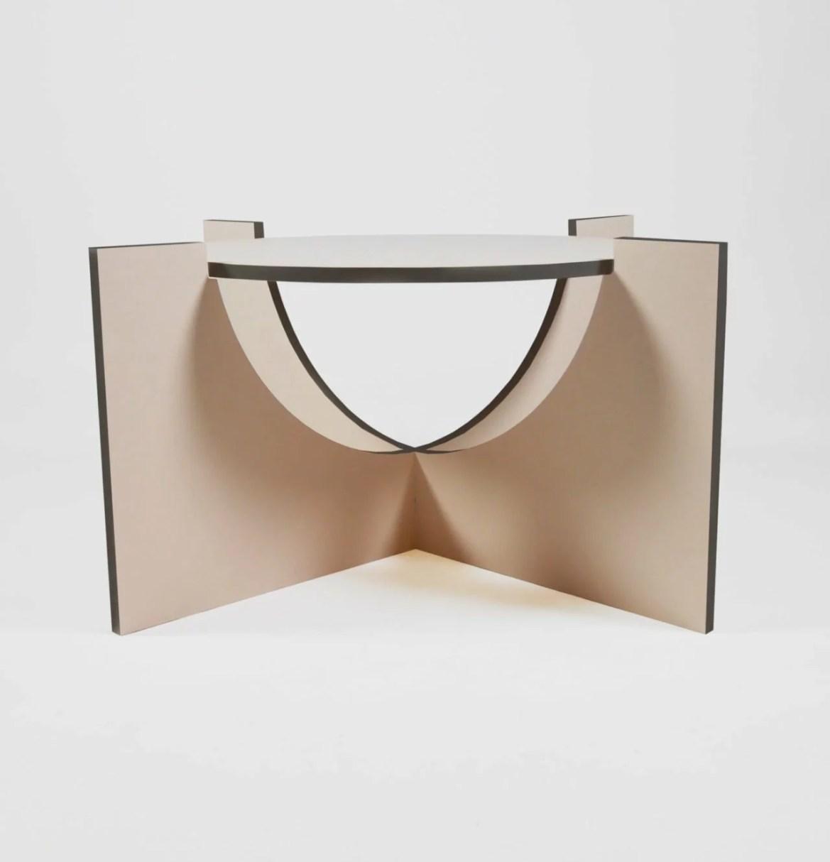 Design, Studio My, table Zero