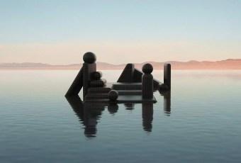 TENDANCE: Totems, forme essentielle et protection mystique