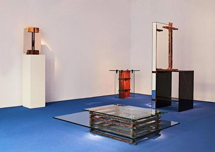 DESIGN: Poli-Piel, la première exposition de Jorge Penadés Serrano