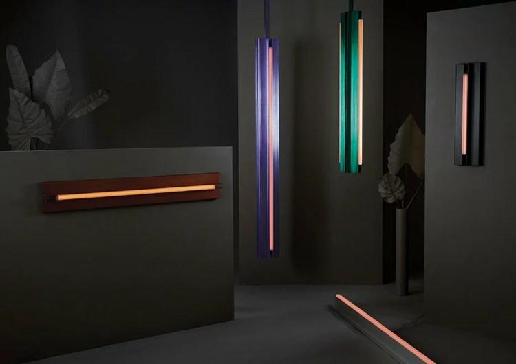 DESIGN: Beam and Glow, la dernière collection de PELLE