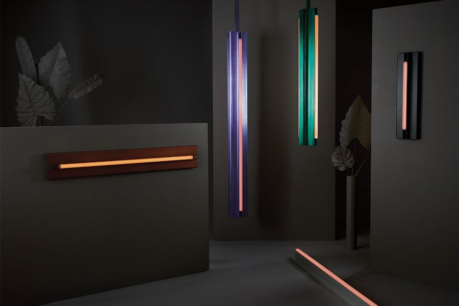 DESIGN: Beam and Glow, la dernière collection de PELLE