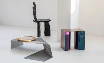 Perception, l'exposition design et sensorielle par Sanna Völker