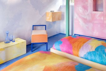 DESIGN / INTERIORS / DIGITAL: The 15 best projects of the Summer 2018