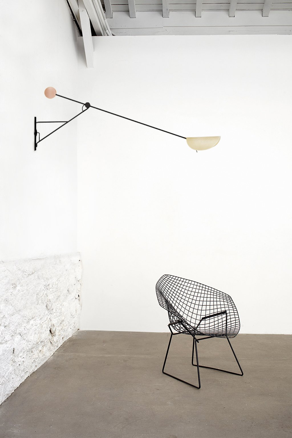 The Biennale Emergences has distinguished several actors of French design emerging to follow very closely...
