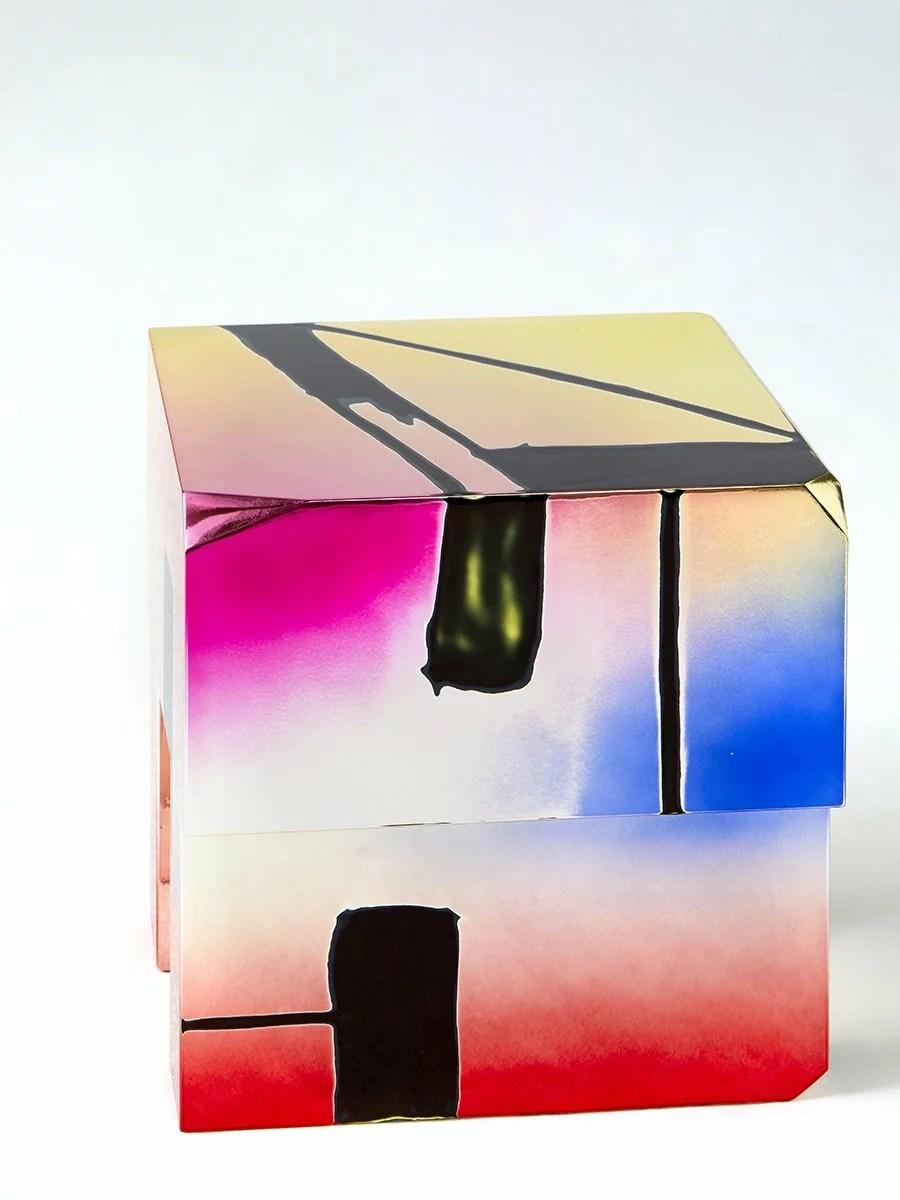 DesignMiami/ Basel 2019: Patrick Parrish présente Pablo Limon.