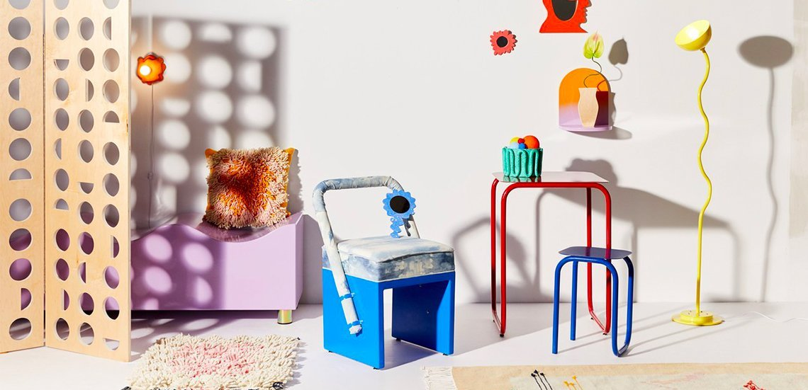 UO x Clever: Find out 6 Rising American Design Talents