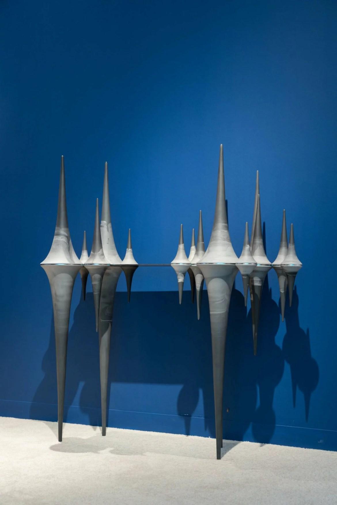 Design Miami 2019, Galerie Scène Ouverte's booth