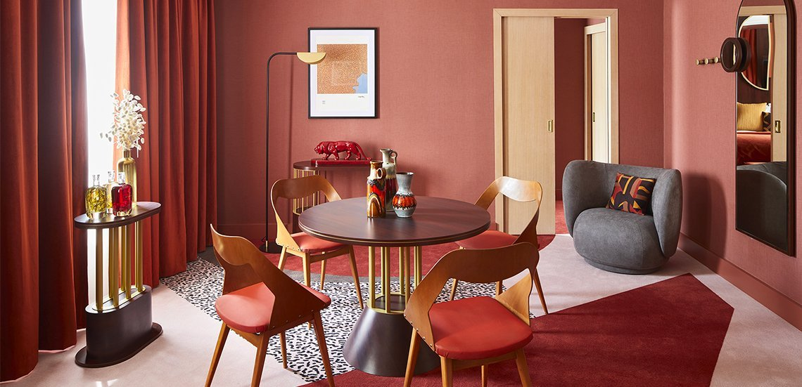 3 good reasons to stay at the MGallery Nest Paris hotel