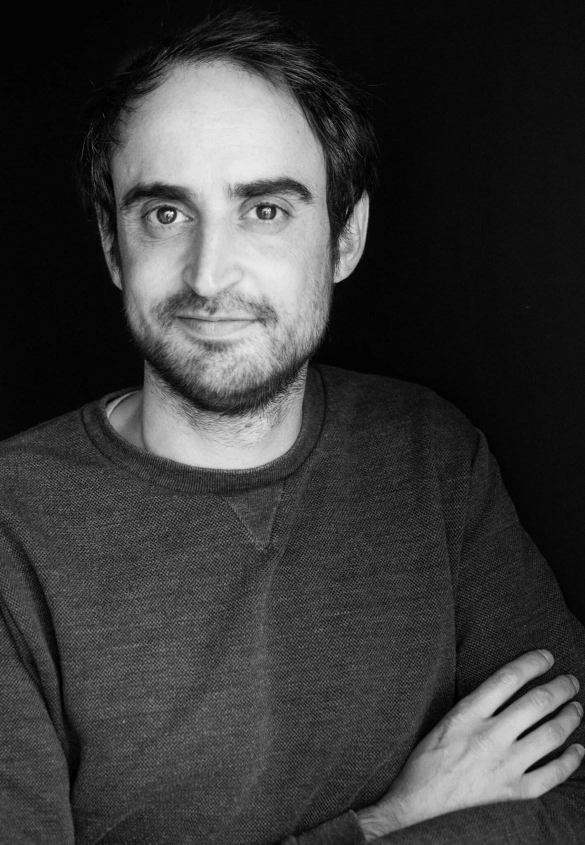 Ludovic Roth, designer français pour Cassiom