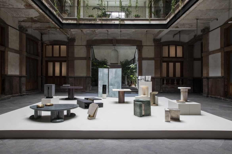 Design latino-américain, UNNO Gallery